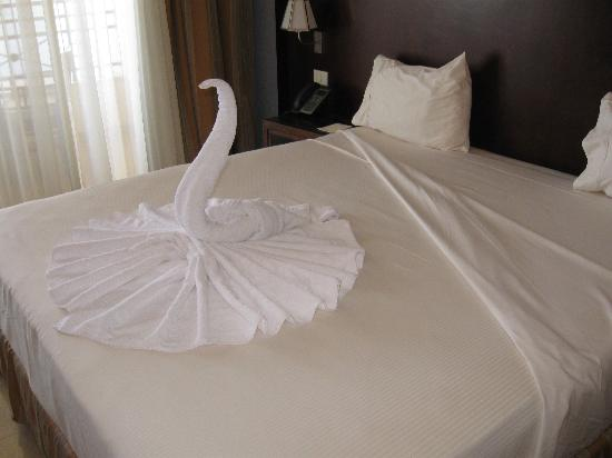 Stella Di Mare Beach Hotel & Spa : Красота