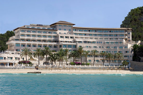 Nixe Palace Hotel Cala Major Palma