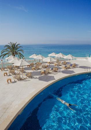 Hotel Nixe Palace : Piscina