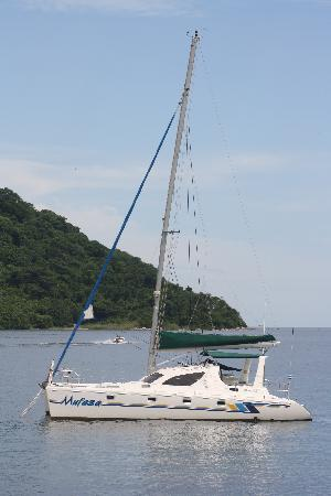 Danforth Yachting: Mufasa