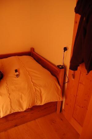 Eolonor: single room