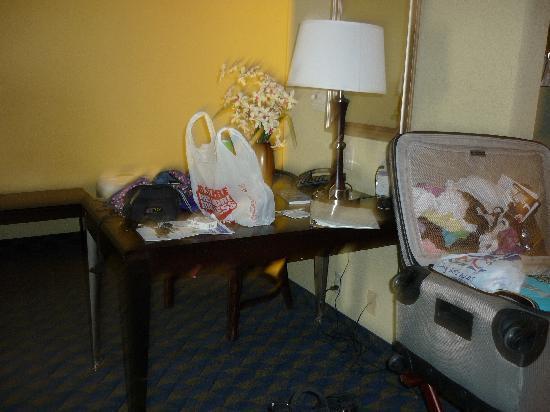 Hampton Inn - Alice : suite