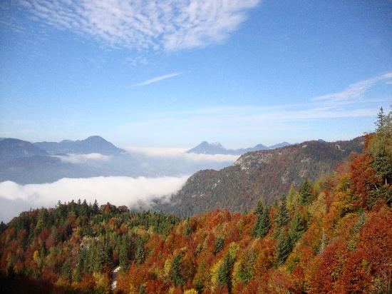 Pure Bavaria Tours: Kufstein Austria