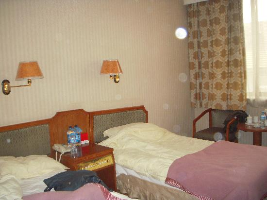 Far East International Hotel Beijing: habitacion tipo A