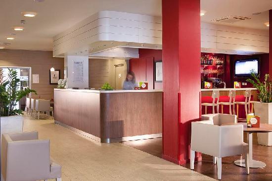 Restaurant picture of campanile paris sud porte d - Restaurant porte d italie sarreguemines ...