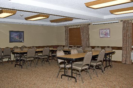 Days Inn & Suites Milford: Meeting Room