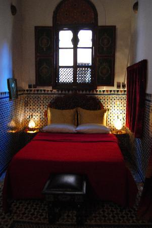 Riad d'Or Hotel: Camera