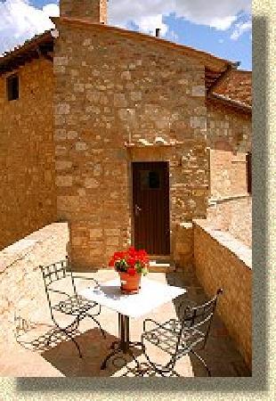 Camere Bellavista : Balcone panoramico Camera n 6