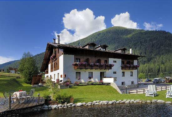 Hotel Biancaneve: estate