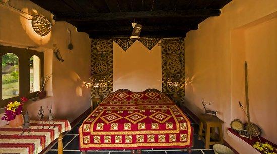 Bhoramdeo Jungle Retreat : Room-2