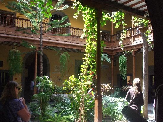 Casa de colon picture of casa de colon las palmas de - Casa activa las palmas ...