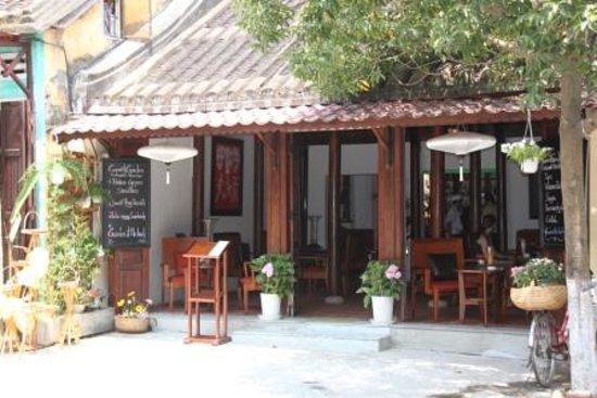 Gourmet Garden restaurant & Wine Bar , 55 Le Loi, Hoi An