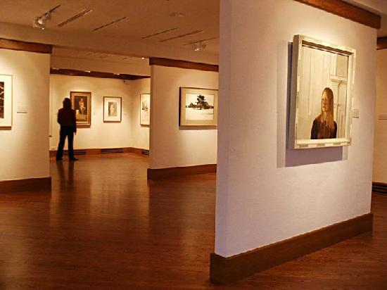 Brandywine River Museum Featuring The Works Of Great