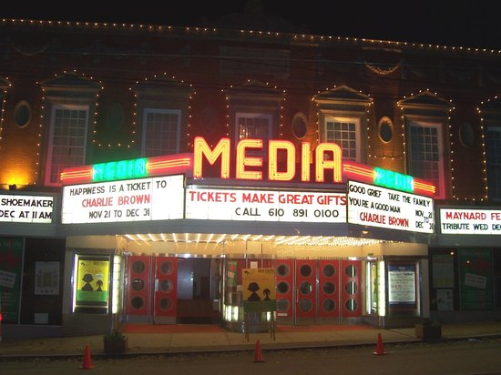 Media, PA: Fabulous stage shows produced all year long at the renowned Vintage Theatre