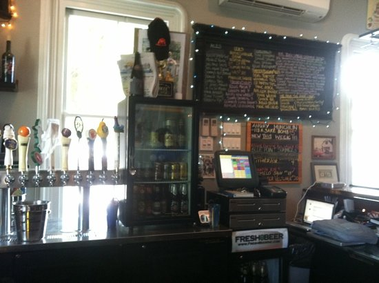 The porch craft beer wine bar key west fl top tips for Craft beer key west