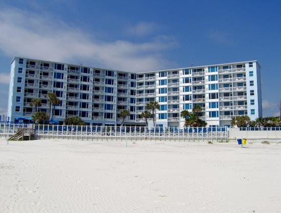 Islander Beach Resort: Beach