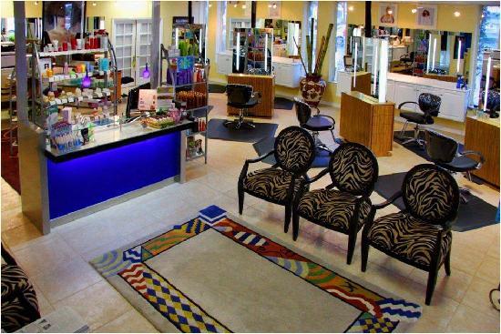 Islander Beach Salon Spa New Smyrna Beach Fl