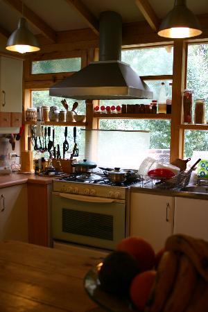 Quilpue, Chili : Kitchen