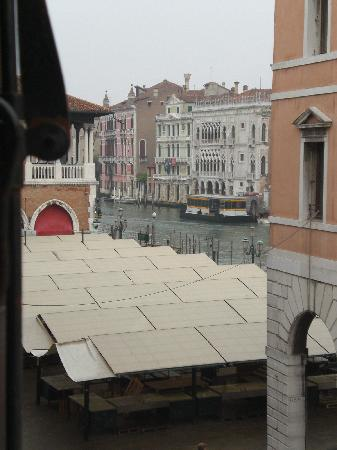 ‪‪Pensione Guerrato‬: View from room‬