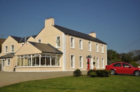 The Glen House