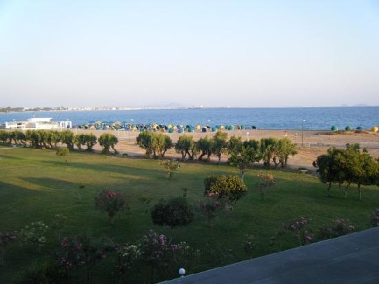 Mitsis Ramira Beach Hotel: Room View