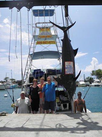 Linda Sue 2 Sportfishing Charters