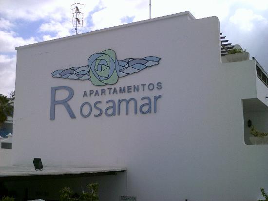 Rosamar Apartments: Rosamar