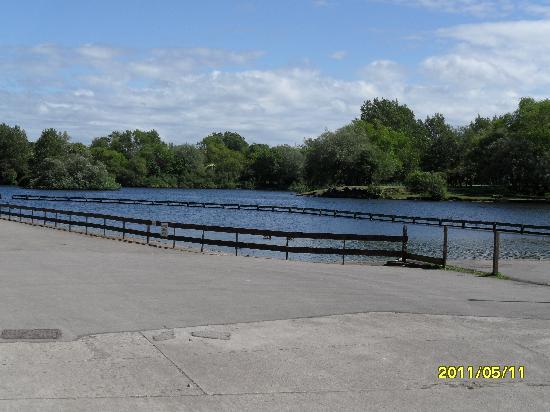 Stanley Park: park