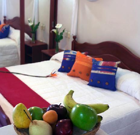 Villas Coco Resort: Suite Villas Coco Paraiso Isla Mujeres