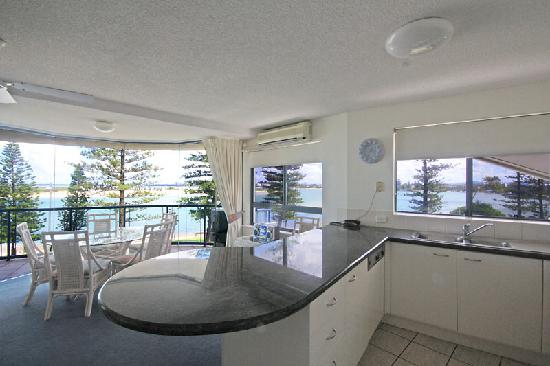 Caloundra, Australien: 2 bedroom apartments