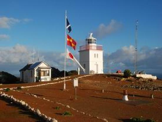 Cape Borda Lighthouse Keepers Heritage Accommodation: Cape Borda Lightstation
