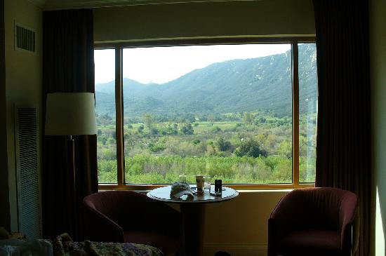 Pala Casino Resort and Spa: Love looking at this!