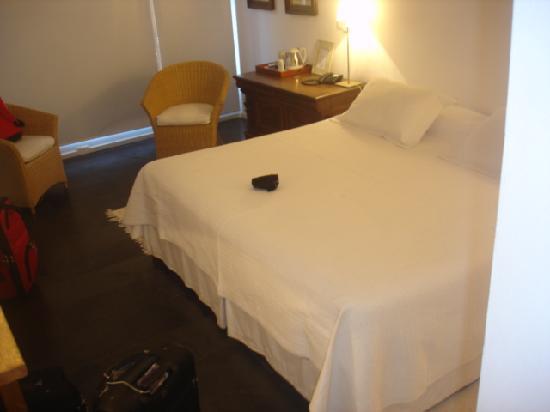 Hotel Casagrande: Habitacion