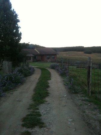 Bonnie Braes Guest Farm