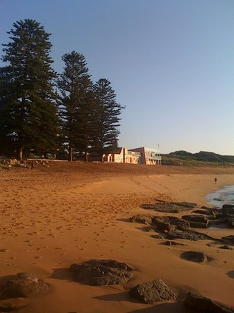 Whale Beach Bed and Breakfast