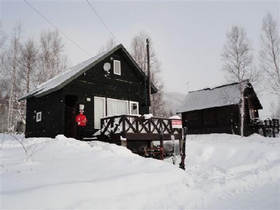Pension Brook's Cottage