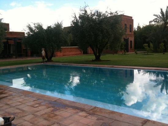 villa alouna
