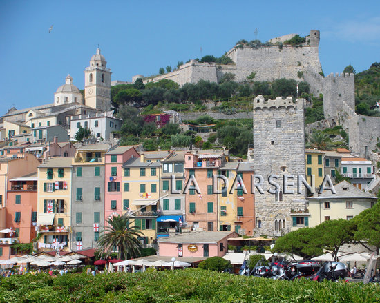 Photo of Affittacamere La Darsena Portovenere