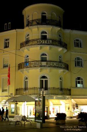 Photo of Hotel Haus Reichert Baden-Baden