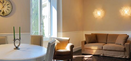 Luxury Manfredi apartments