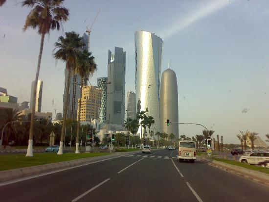 Ντόχα, Κατάρ: DOHA CITY.