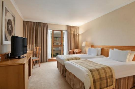 Hilton Coventry Hotel: Hilton Coventry Room