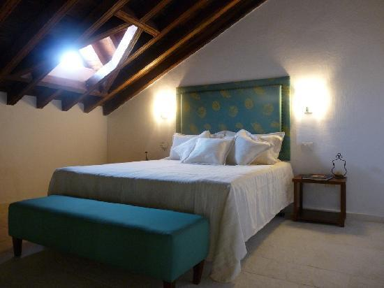 Bioma Boutique Hotel Mompox: Suite DeLuxe 2nd Floor