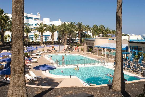 Aparthotel Costa Mar: Costa Mar