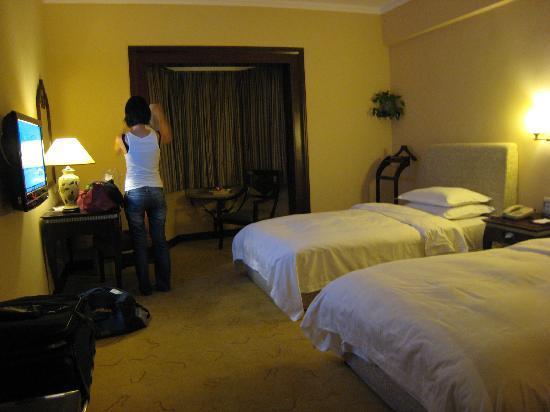 Ramada Xiamen: Twin room