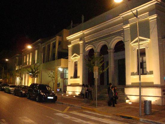 1-Kalamata. Old City