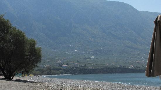 4-Kalamata. beach