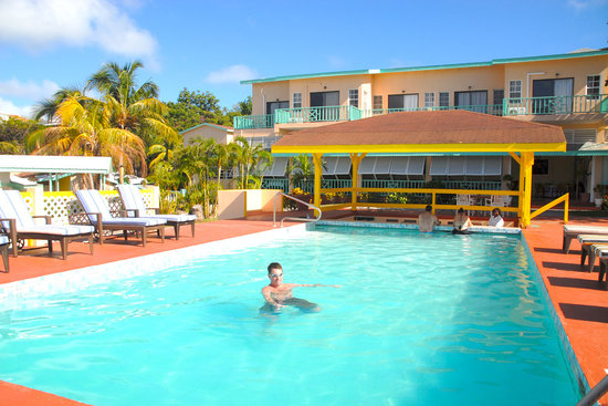 Photo of Bird Rock Beach Hotel Basseterre
