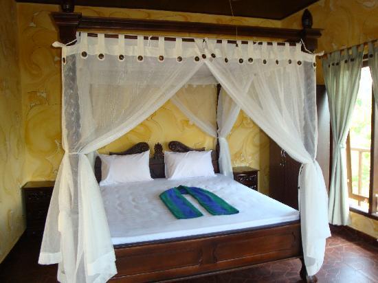 Mimpi Bali: Room