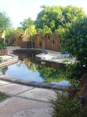 Mimpi Bali: Pool